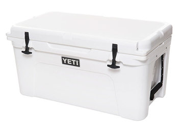 Yeti Coolers Tundra 65QT Bear Proof Cooler