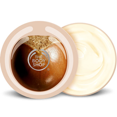 THE BODY SHOP® Shea Body Scrub