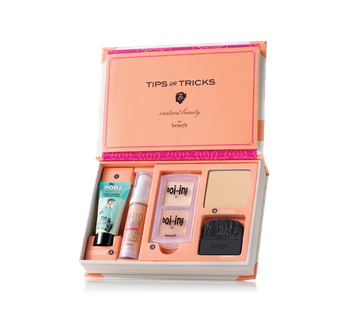 Benefit Cosmetics How To Look The Best At Everything Medium