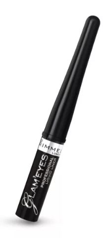 Rimmel London Glam'Eyes Professional Liquid Eyeliner