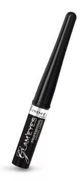 Rimmel London Glam'Eyes Professional Liquid Eyeliner