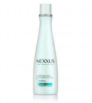 Nexxus Promend Rebalancing Shampoo