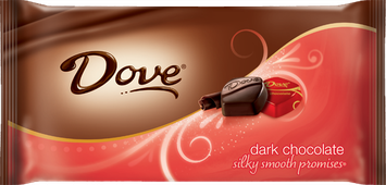 Dove Dark Chocolate Bar
