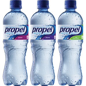 Propel Flavored Water