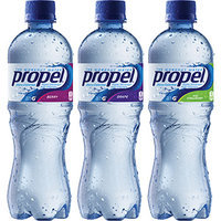 Propel Flavored Water