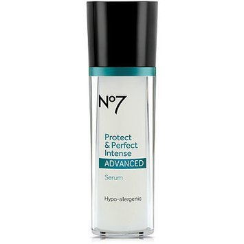Boots No7 Protect & Perfect ADVANCED Serum