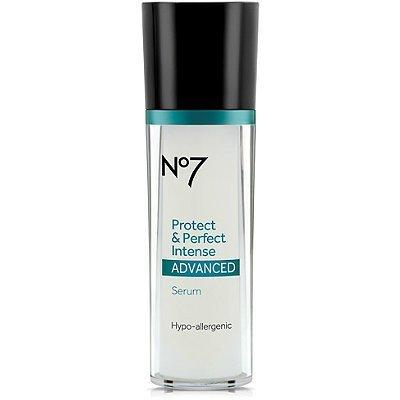 Boots No7 Protect & Perfect ADVANCED Serum