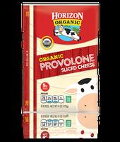 Horizon Provolone Cheese Slices