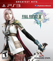 Square Enix Final Fantasy Xiii - Playstation 3 (ps3sqe91001)