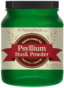 Piping Rock Psyllium Husk Seed Powder 24 oz Powder