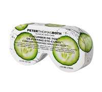 Peter Thomas Roth Cucumber De-Tox Depuffing Eye Cubes