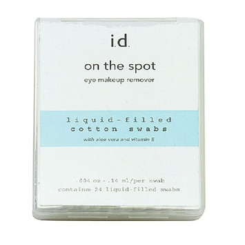 bareMinerals On The Spot Makeup Remover