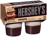 Hershey's S'mores Pudding