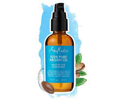 SheaMoisture 100% Pure Argan Oil Head To Toe Smoothing