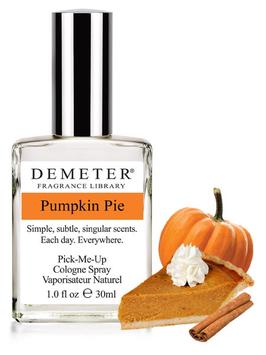 Demeter Fragrance Library Pumpkin Pie Cologne Spray