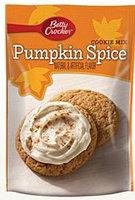 Betty Crocker™ Pumpkin Spice Cookie Mix