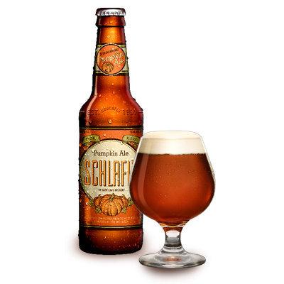 Schlafly Beer Pumpkin Ale