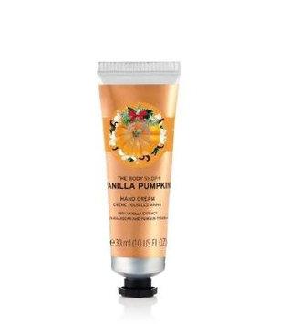 THE BODY SHOP® Vanilla Pumpkin Hand Cream
