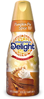International Delight Creamer Pumpkin Pie Spice