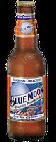 Blue Moon Seasonal Collection Harvest Pumpkin Ale