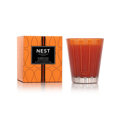 NEST Fragrances Pumpkin Chai Classic Candle