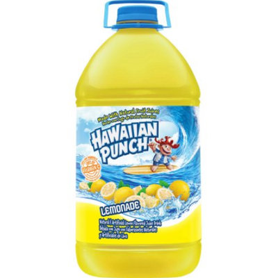 Hawaiian Punch Lemonade Juice Drink