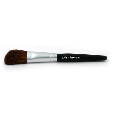 Pur Minerals Utility Brush, 1 ea