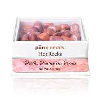 Pur Minerals Hot Rocks .4oz
