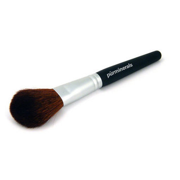 Drugstore Pur Minerals Pur-ly Brilliant Powder Brush