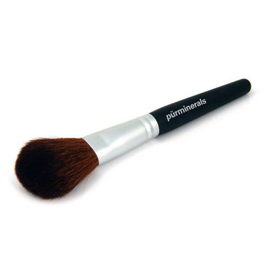 Drugstore Pur Minerals Pur-ly Brilliant Powder Brush