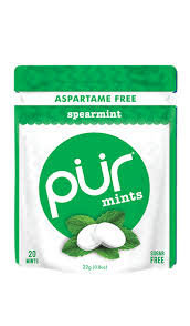 Pur Mints Spearmint