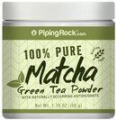 Piping Rock Pure Matcha Tea 50 Gram Powder