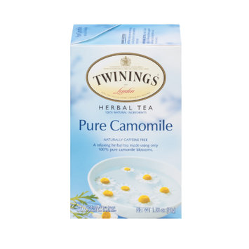 TWININGS® OF London Pure Camomile Tea Bags