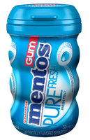 mentos Pure Fresh Fresh Mint - Curvy Bottle