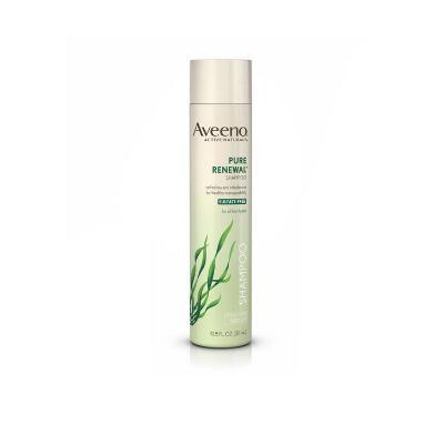 Aveeno® Active Naturals Pure Renewal Shampoo