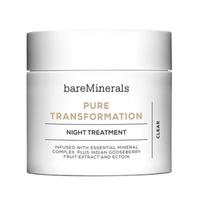 bareMinerals Skinsorials® Pure Transformation™ Night Treatment