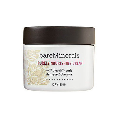 bareMinerals Purely Nourishing Cream