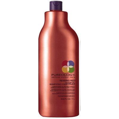 Pureology Reviving Red Shampoo 33.8 oz