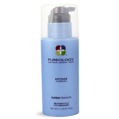 Pureology Super Straight® Relaxing Serum