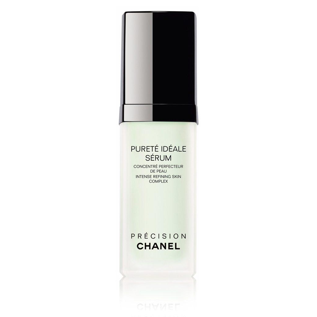CHANEL Pureté Idéale Sérum Intense Refining Skin Complex