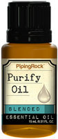 Piping Rock Purify Essential Oil 1/2 oz Therapeutic Grade