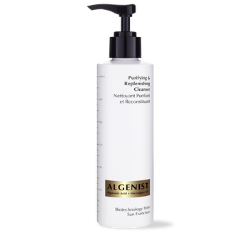 Algenist Super-Size Purifying and Replenishing Cleanser