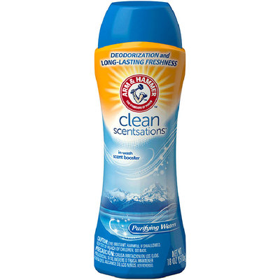 ARM & HAMMER™ Clean Scentsations™ In-Wash Scent Booster Purifying Waters