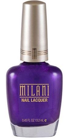 Milani Nail Lacquer