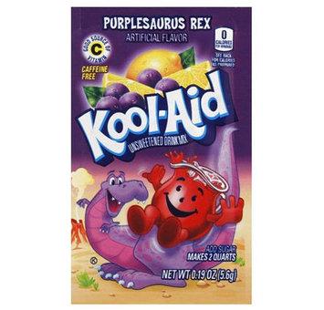 Kool-Aid Purplesaurus Rex Drink Mix