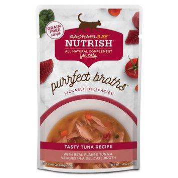 Rachael Ray™ Nutrish® Purrfect Broths™ Tasty Tuna Recipe