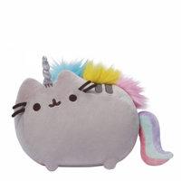 Gund Pusheen Cat Plush Toy - Pastel Green 6