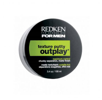 Redken Outplay Texture Putty