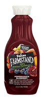 Tropicana® Farmstand Pomegranate Blueberry