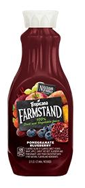Tropicana® Farmstand Pomegranate Blueberry